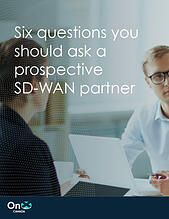 OnX_Canada_6_Critical_Questions_for_SD-WAN_Partner_cover
